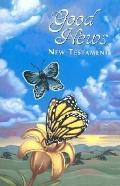 Good News New Testament-TeV