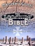 Matthew's Gospel Learning Bible: Good News Translation (GNT) - American Bible Society - Pape...