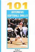 101 Offensive Softball Drills