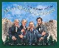 M Is For Mount Rushmore A South Dakota Alphabet