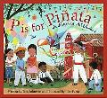P Is for Pinata: A Mexico Alphabet