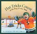 Hat Tricks Count A Hockey Number Book