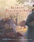 Scarlet Stockings Spy