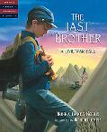 Last Brother A Civil War Tale