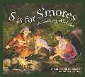 S Is for S'mores A Camping Alphabet