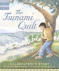 Tsunami Quilt Grandfather's Story