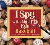 I Spy: Baseball