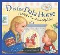 D Is for Dala Horse : A Nordic Countries Alphabet