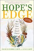 Hope's Edge The Next Diet for a Small Planet