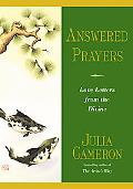 Answered Prayers Love Letters from the Divine