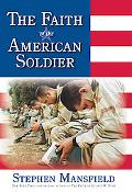 Faith of the American Soldier