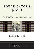 Edgar Cayce's ESP