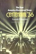 Year America Discovered Texas Centennial '36