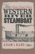 Western River Steamboat