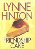Friendship Cake (Premier Series)