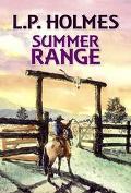 Summer Range