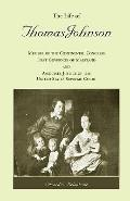 The Life of Thomas Johnson: Member of the Continental Congress, First Governor of Maryland, ...