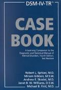Dsm-Iv-Tr Casebook A Learning Companion to the Diagnostic and Statistical Manual of Mental D...