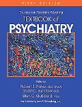 American Psychiatric Publishing Textbook of Psychiatry