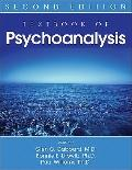 Textbook of Psychoanalysis