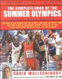 Complete Book of the Summer Olympics