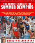 Complete Book of Summer Olympics-sydney