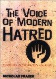 The Voice of Modern Hatred: Tracing the Rise of Neo-Fascism in Europe