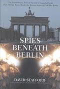 Spies Beneath Berlin