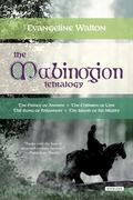 Mabinogion Tetralogy Prince of Annwn/the Children of Llyr/the Song of Rhiannon/the Island of...