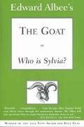 Goat Or, Who Is Sylvia Notes Toward A Definition Of Tragedy