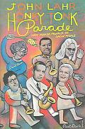 Honky-tonk Parade New Yorker Profiles on Show People