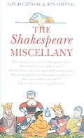 Shakespeare Miscellany
