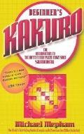 Beginner's Kakuro - Michael Mepham - Paperback