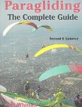 Paragliding The Complete Guide