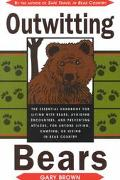 Outwitting Bears Living in Bear Country