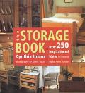 Storage Book Over 250 Ideas for Stylish Home Storage