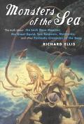 Monsters of the Sea - Richard Ellis