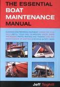 Essential Boat Maintenance Manual