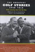 Greatest Golf Stories Ever Told