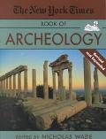 New York Times Book of Archeology