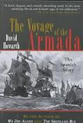 Voyage of the Armada The Spanish Story