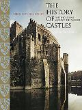 History of Castles Fortifications Around the World