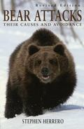 Bear Attacks Their Causes and Avoidance