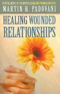 Healing Wounded Hearts