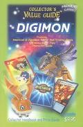 Digimon Collector's Value Guide
