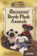 Boyds Plush Animals: 2001 Edition - Checker Bee Publishing - Paperback - 6TH