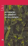 Advances in Ambient Intelligence