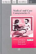 Medical and Care Compunetics 5