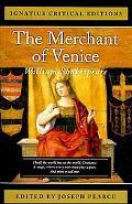 The Merchant of Venice (Ignatius Edition)