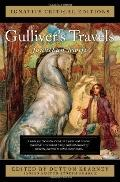 Gulliver's Travels (Ignatius Critical Editions)